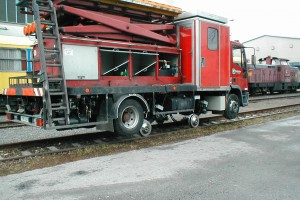 IVECO TRAMLINER 1435/950