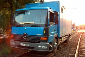 MERCEDES TRAMLINER – MS