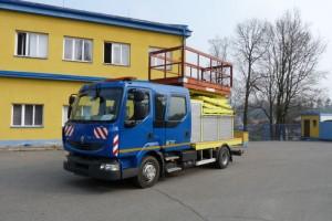 Renault MIDLUM - 2NP
