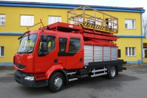 Renault MIDLUM - NP