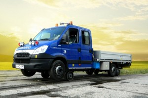 IVECO DAILY AGO DUO